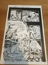 More details for original buckingham cable art issue 23 page 14