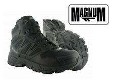SCARPONCINO TATTICO UNIFORCE 6.0 BLACK - BY MAGNUM - NUOVO 100% - MAI indossato