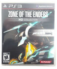 Zone of the Enders HD Collection (PlayStation 3, 2012)