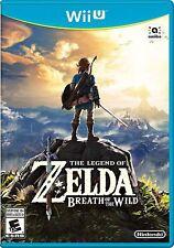 Jeux vidéo The Legend of Zelda