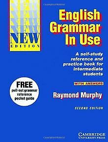 English Grammar in Use with Answers: Reference and Pract...   Buch   Zustand gut