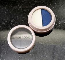 Smashbox Twilight Eye Shadow White / Blue