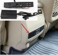 Console Back-end Conversion Lighter Fit For Toyota Land Cruiser LC200 2016-2019