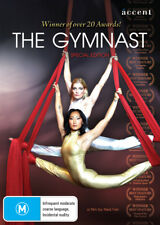 The Gymnast (Special Edition) (DVD) - ACC0063