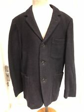 Vintage Wool School Blazer Navy Age 6/8