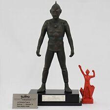 New Tsuburaya Ultraman Type A 50th Anniversary Bronze Resin Statue Action Figure