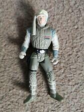 Star Wars Luke Skywalker Hoth Figure 1997