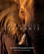 Remembering Elephants by Envisage Books (Hardback, 2016)
