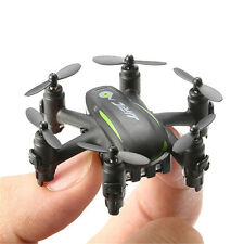 JJRC H20 Mini 2.4G 4CH 6Axis RC Quadcopter Drone with two Battery Black