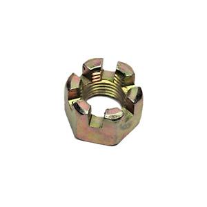 Radmutter Achsmutter Kronenmutter  M16x1,5  ATV Quad  neu (Lagerort:m99)