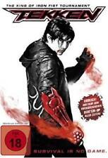 DVD - Tekken / #932