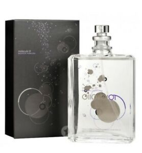 Molecule 01 by Escentric Molecules 100ml EDT Authentic Perfume for Men and Women