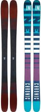 NO RESERVE > Line Chronic Men's Skis, 178cm > BRAND NEW !! $650 MSRP !!