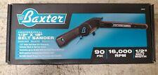 Baxter (64932) Professional 1/2 in. x 18 in. Belt Sander