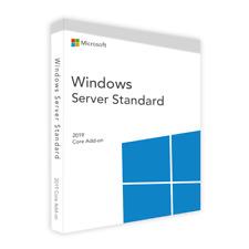 Windows Server 2019 Standard 64 bit Activation key