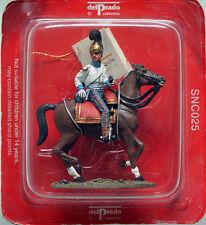 Del Prado SNC025 Officer Brandenburg Regiment 1813 Modeling Static