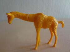 Alte Steckfigur aus dem Ü-ei, Giraffe K93 N96, EU von 1992