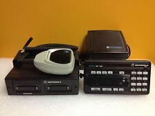 Motorola T99DX-148W / HCN1078F / HSN4018B / HMN1061A Astro System, (New!)