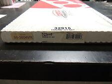 Detroit/Iseal/Corteco Full set gaskets 32915 Eagle Mitsubishi 2.4L 144 CID 4 cyl