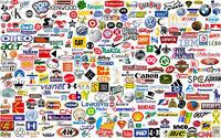 1200+ LOGO & BADGES EMBROIDERY DESIGNS ON CD IN PES ,HUS,DST,VP3,SHV,EXP or JEF