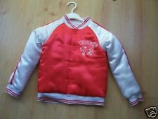 HIGH SCHOOL MUSICAL-PADDED TROY JACKET-BNWOT-AGE 3-5