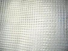 1 x 1 metro. molto forte fibra di vetro mosaico MONTAGGIO mesh