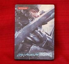 Metal Gear Rising: Revengeance  Sony Playstation 3, 2013