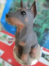 Doberman Pinscher Red Wine Stopper