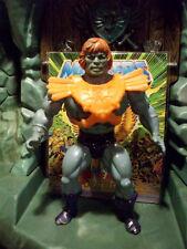 Masters Of The Universe He-Man 1981 Taiwan Faker & Mini Comic Search for Keldor
