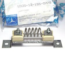 Bosch Vorwiderstand 0251100011 / Widerstand Daimler MB A 000 545 68 18, NOS