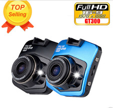 HD 1080P Car DVR Camera Vehicle Video Recorder Dash Cam G-sensor Night Vision BU