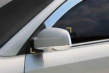 For Hyundai Tucson 2004 - 2010 Chrome Wing Mirror Cover Trim Set