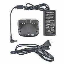 Rapid Charger for ICOM IC-G80 IC-V80E Portable Two Way Radio BP-264 Battery Only