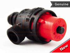 Ariston género sistema 24HE & 30HE Válvula de alivio de presión (61312668 Original)