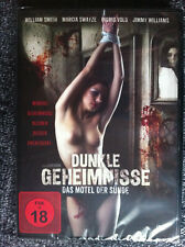 DARK SECRETS -  DVD Region 2 (UK) - Ingrid Vold, Jimmy Williams