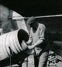COGNAC c. 1950 - Tonnellerie Tonnelier Charente - Div 12053