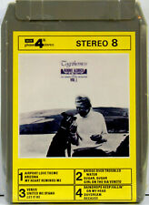 RONNIE ALDRICH Togetherness Volume 1  NEW SEALED 8 TRACK CARTRIDGE TAPE