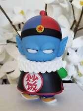 Dragon Ball Z - Character Pilaw / Pirafu Figure 6'' fans RARE Blue Boy Manga