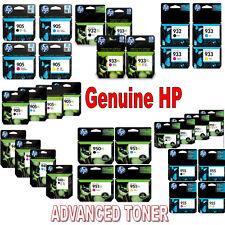 HP 905,905XL,932,932XL,933,933XL,940XL,950XL,950XL,955,955XL,980 Ink Cartridges
