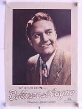 BELLEZZE AL BAGNO di George Sidney fotobusta originale 1948