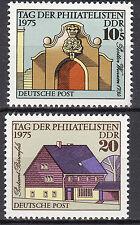 DDR 1975 Mi. Nr. 2094-2095 Postfrisch ** MNH