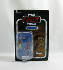 Nuevo 2011 ✧ Ratts Tyerell + de Star Wars Droid ✧ Vintage Collection VC77 MOC