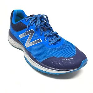 Men's New Balance 620v2 Running Shoes Sneakers Size 11 US/45 Blue Gray Athletic