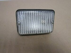 Lamborghini Diablo 98-99 OEM Rear Fog Light # 0063001282