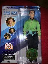 2018 MEGO Star Trek Green Shirt Captain Kirk  1566/10000
