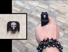 Cover punisher pour glock toutes generations - NEUF ( glock 17 19 34 etc .. )