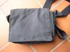 Wickeltasche  Messenger Bag von Lässig in schwarz
