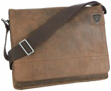 Strellson Messenger LH Richmond Dark Brown