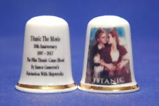 China/Porcelain Figures/Characters Collectable Sewing Thimbles