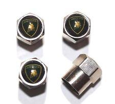 Bouchon de Valve - Lamborghini - Lot de 4